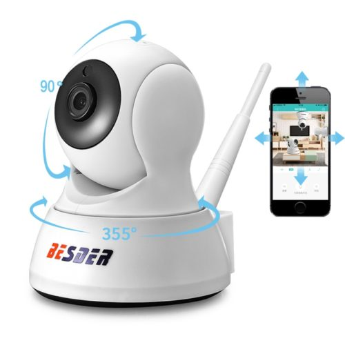 Home Security Camera with Wifi