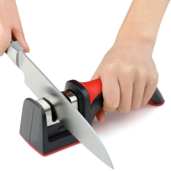 Professional Knife Sharpener Kitchen Tool