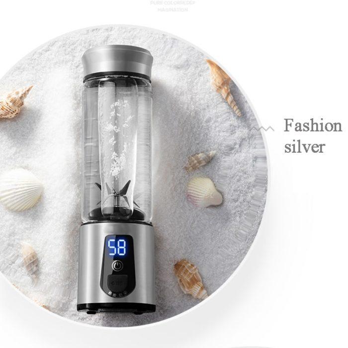Personal Blender Portable Electric Juicer