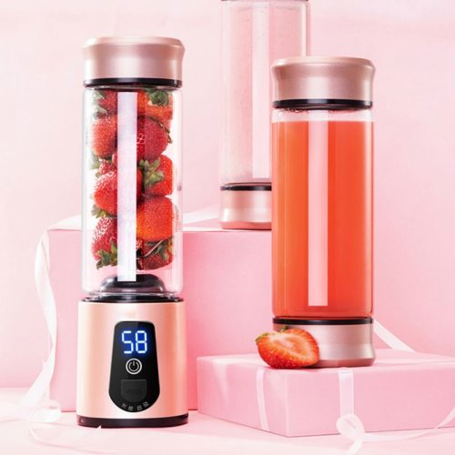 Personal Blender Portable Electric Juicer