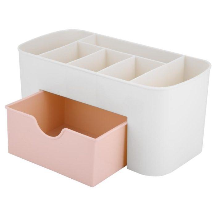 Storage Boxes and Organizer Case