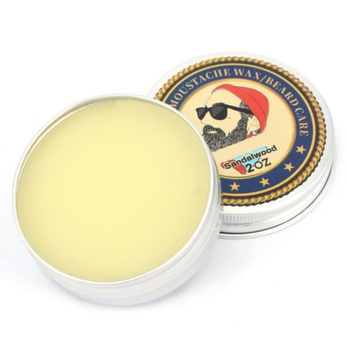 Beard Balm Facial Hair Wax