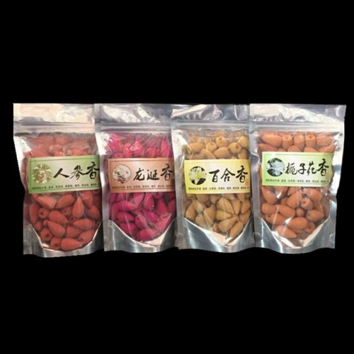 Incense Sticks Backflow Incense Cones