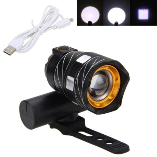 LED Headlights for Bicycle