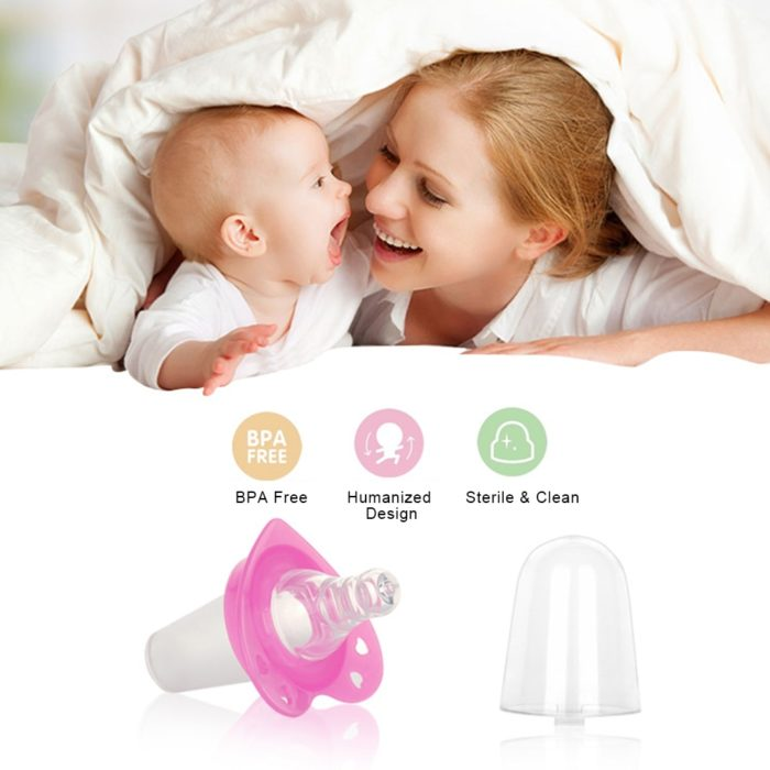 Medicine Dispenser Baby Cup Dropper