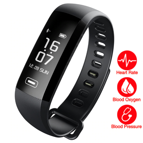 Smart Band Fitness Watch