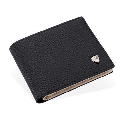 Mens Wallet with Fashionable Design