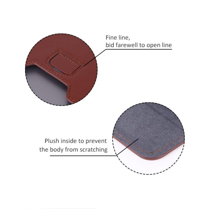 MacBook Sleeve Leather Envelope Case
