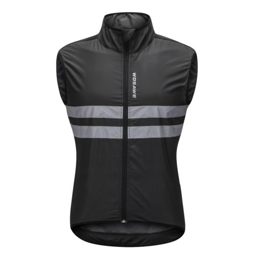 Cycling Clothing Reflective Vest