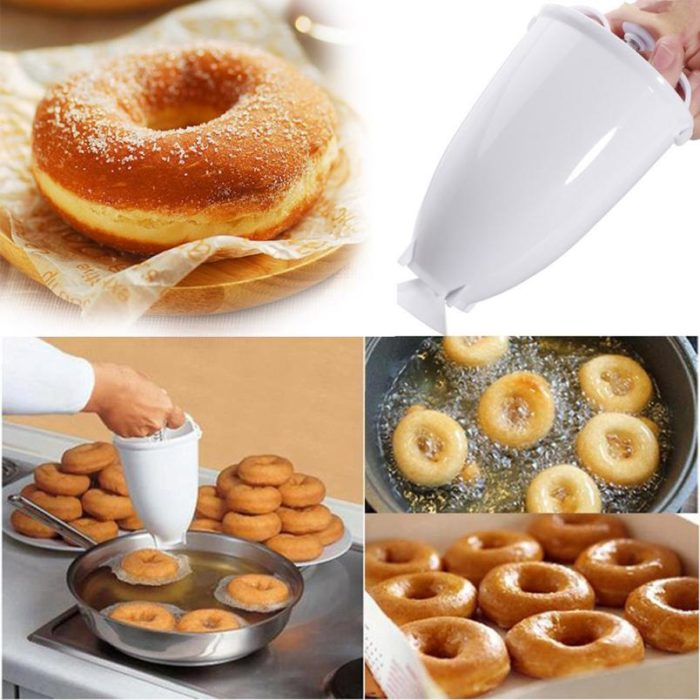 Mini Donut Maker Machine Mold