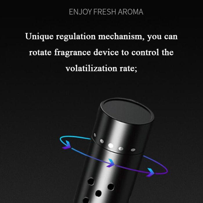 Air Freshener Car Perfume