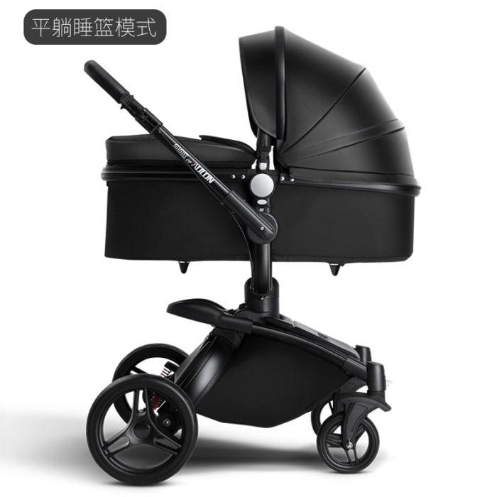 Multi-purpose Luxury Baby Stroller