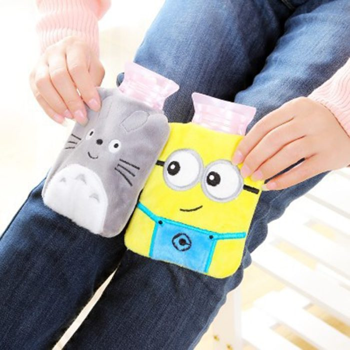 Mini Hot Pack Reusable Warmer Bags