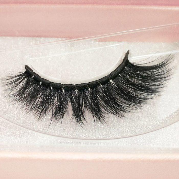 Eyelashes Natural Long Extensions