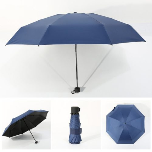 Mini Umbrella Rain Protector