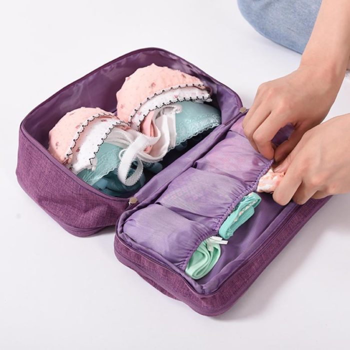 Packing Bags Portable Travel Pouch