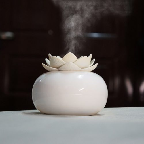 Personal Humidifier Ceramic Air Diffuser