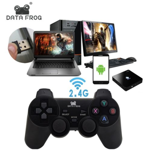 Android Joystick Windows PC Gamepad