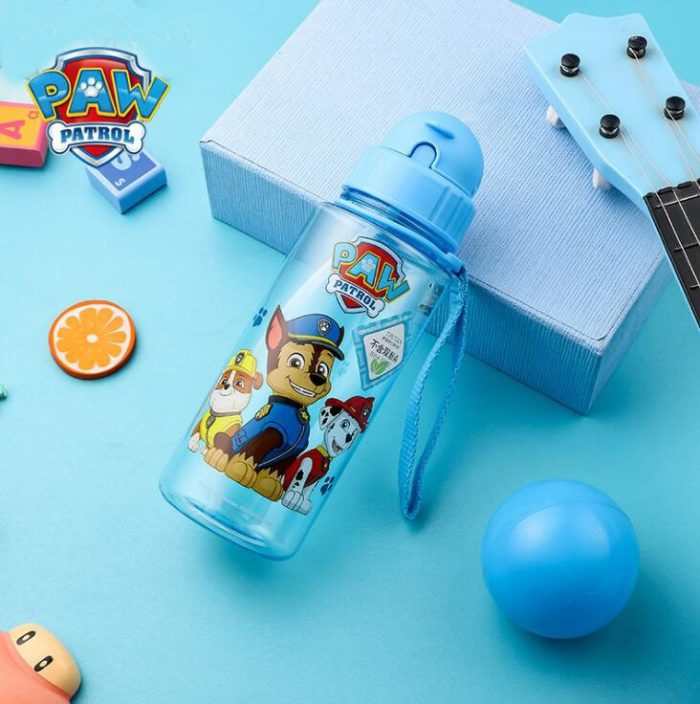 500 ml Kids Water Bottles
