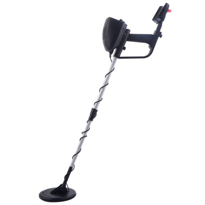 Waterproof Metal Detector Scanner