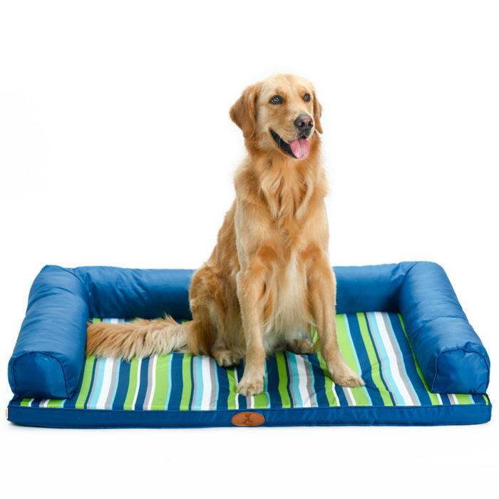 Orthopedic Dog Bed Large Pet Sofa