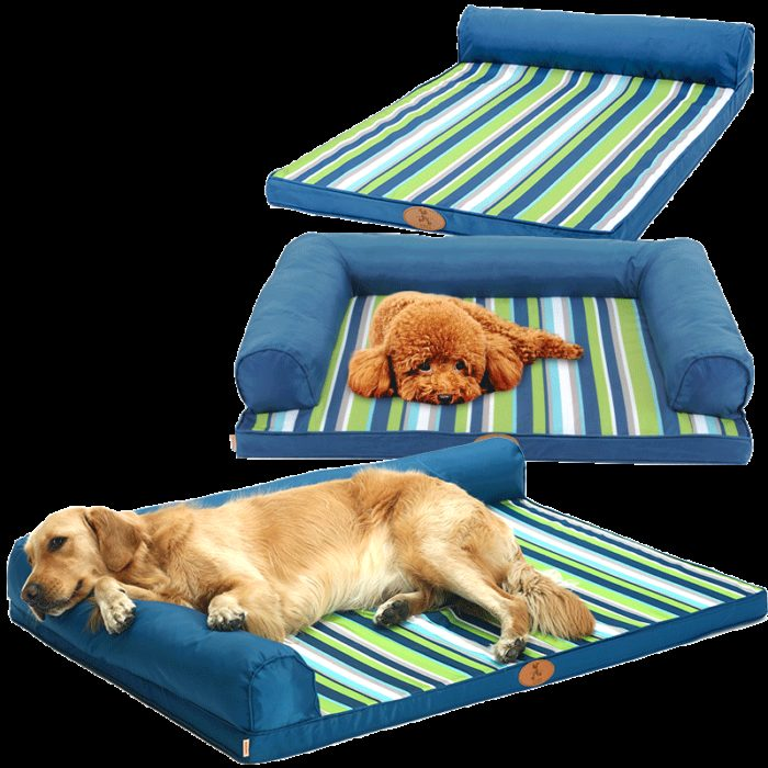 Orthopedic Dog Bed Large Pet Sofa