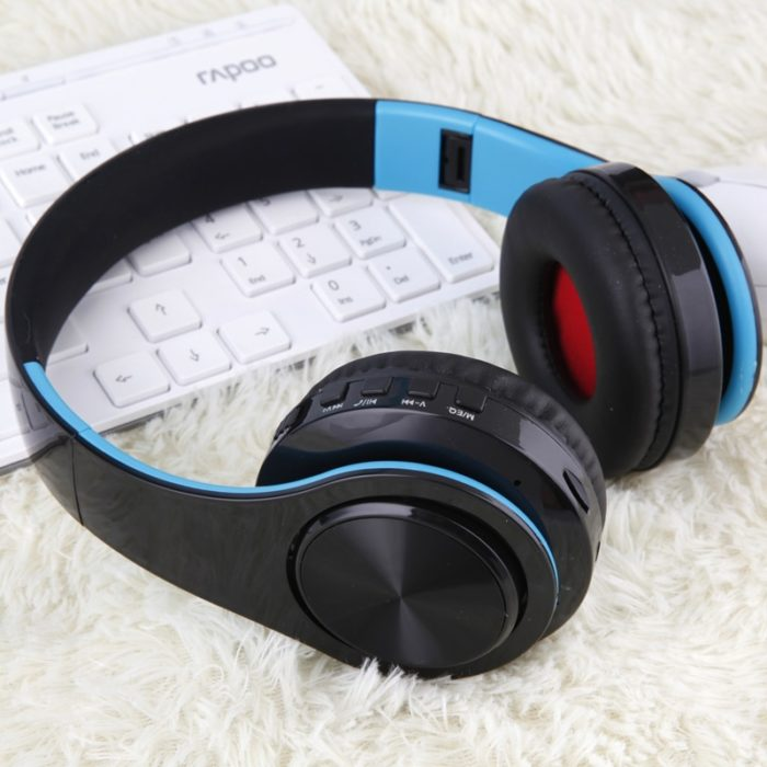 Noise Cancelling Headphone Gadget
