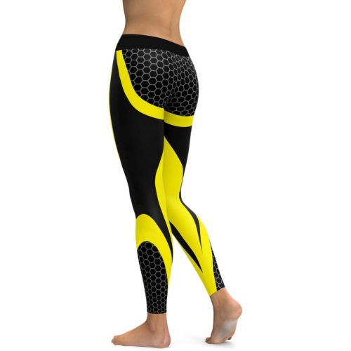 Fitness Leggings Yoga Pants