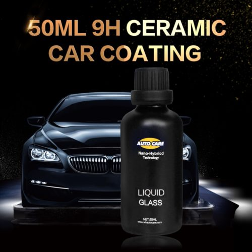 Ceramic Paint Liquid Polisher