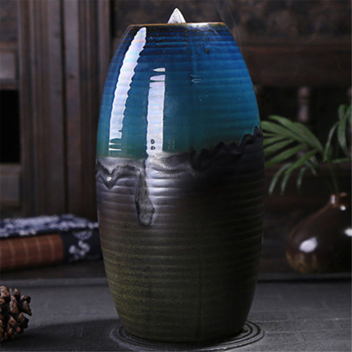 Incense Stick Holder Backflow Burner