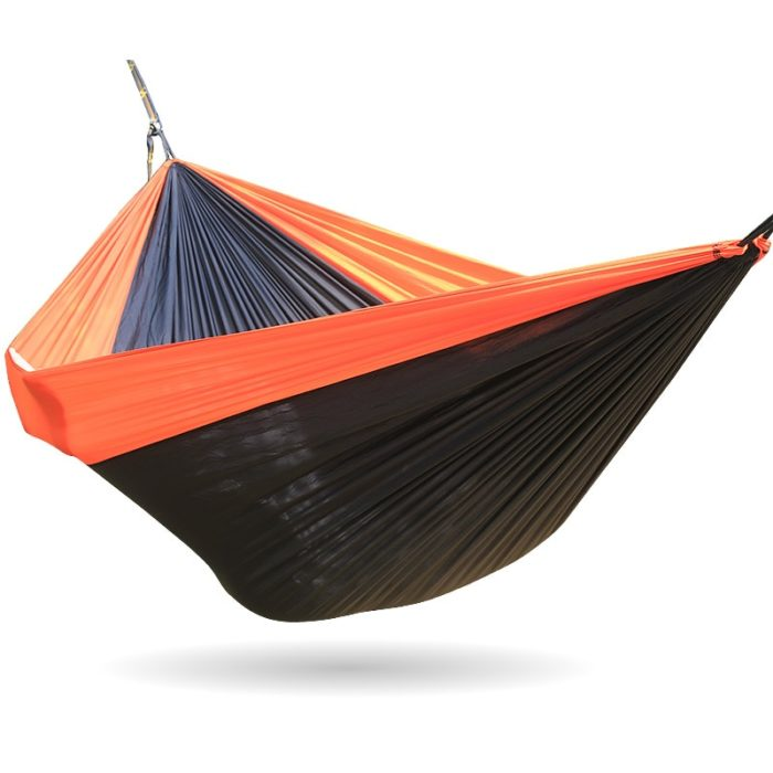 Hammock Swing Portable Sleeping Bed