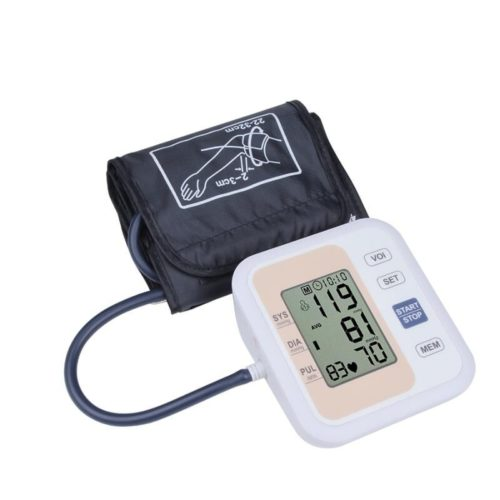 Monitoring the most important part of our body is a necessity, that is why you need this Heart Rate Monitor Device. This is new blood pressure and heart rate monitor that is easy to use.