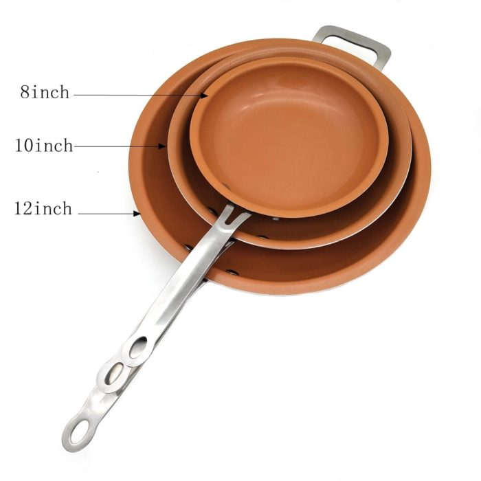 Non Stick Pan Induction Cookware