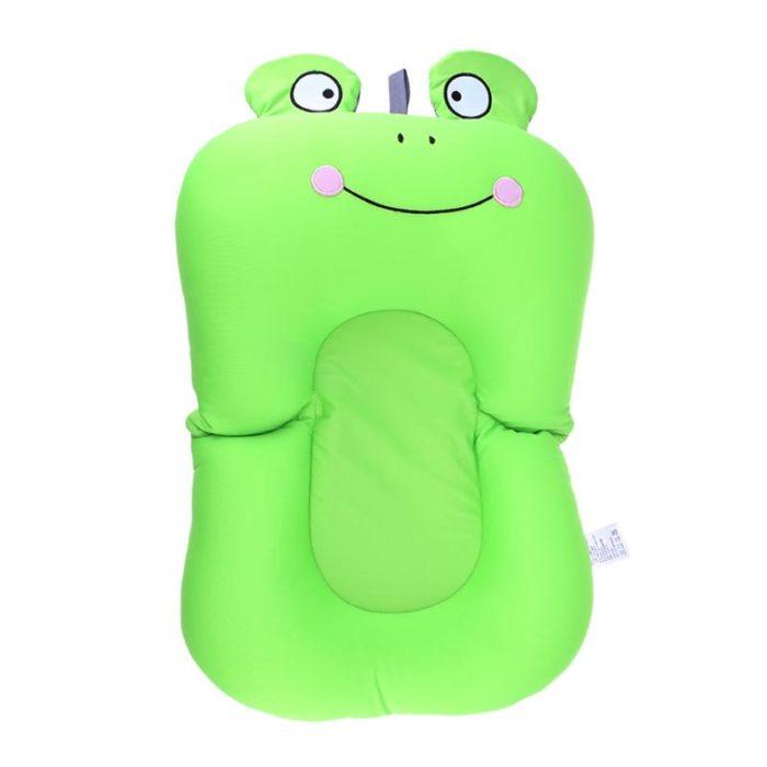 Baby Bath Mat Air Cushion Bed
