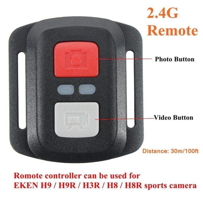 Camera Remote Bluetooth Selfie Shutter