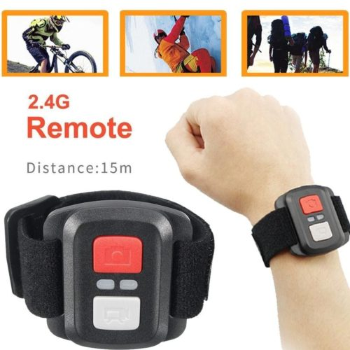 Camera Remote Bluetooth Selfie Shutter