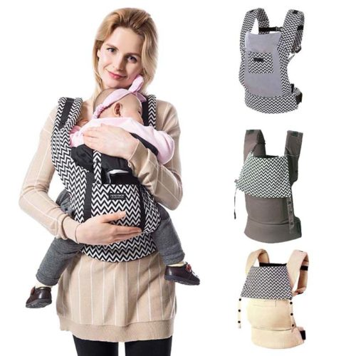 Baby Carry Bag Ergonomic Backpack