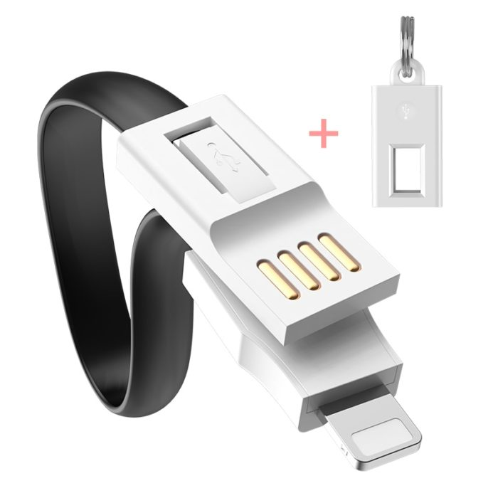 USB Connector for IOS and Android Devices