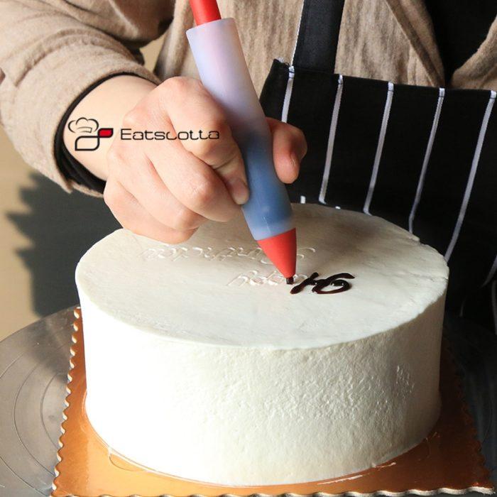 Icing Bag Cake Decorating Pen