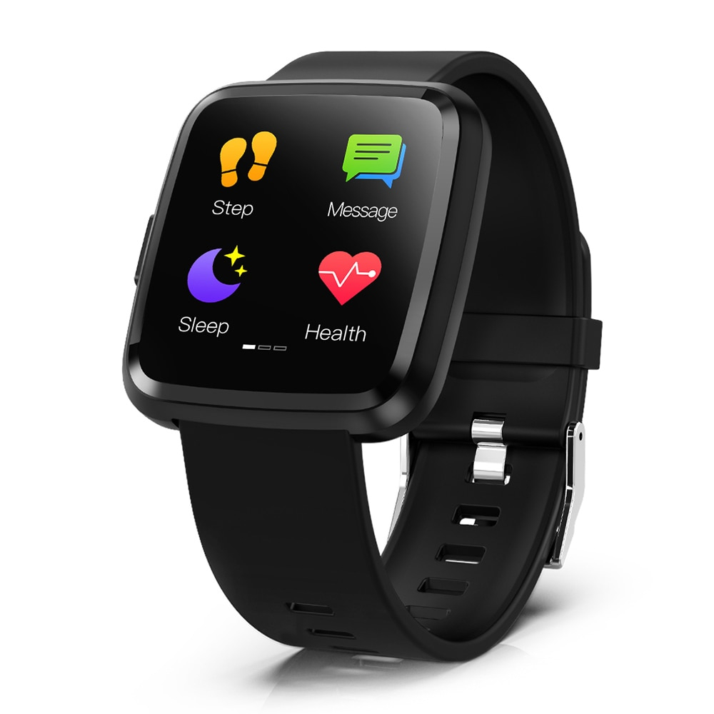 Smart Watch Fitness Device