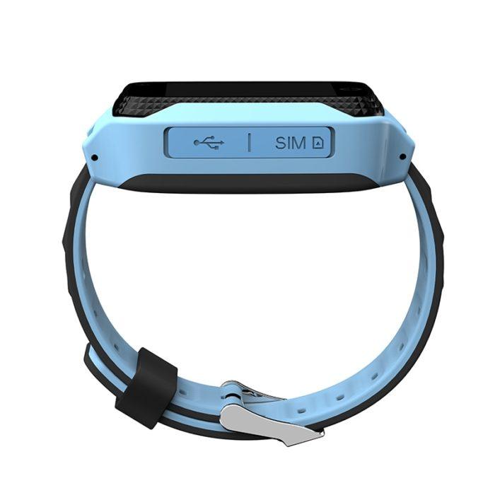 Kids Smart GPS Watch Tracker
