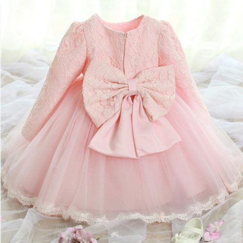 Baby Dress Formal Partywear