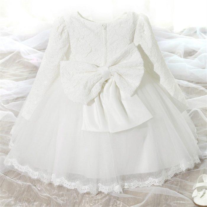 Baby Dress Formal Partywear