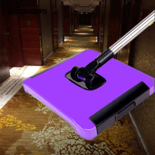 Carpet Sweeper Floor Cleaning Broom