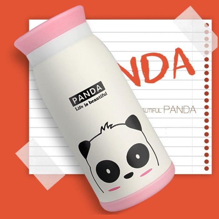 Thermos Travel Mug Adorable Designs