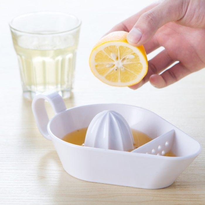 Citrus Squeezer Fruit Manual Juicer