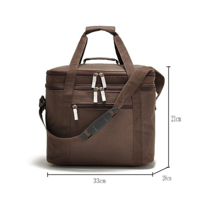 18L Picnic Bag Insulated Lunch Box