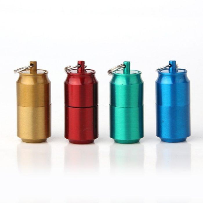 Flint Lighter Emergency Fire Starter