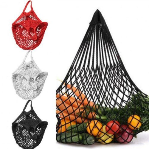 Net Bag Reusable Grocery Tote
