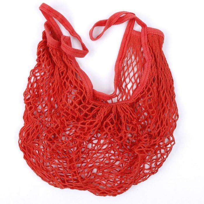 Net Bag Reusable Grocery Tote